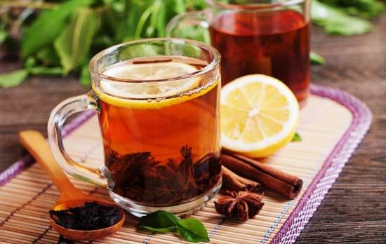 Cinnamon-Tea-Photos