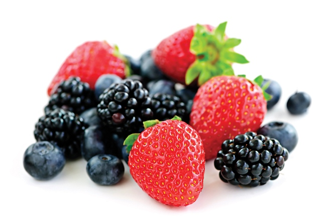 40berries